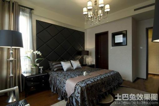 效果图,床头背景墙效果图大全,宾馆床头背景墙效果图,床头软包