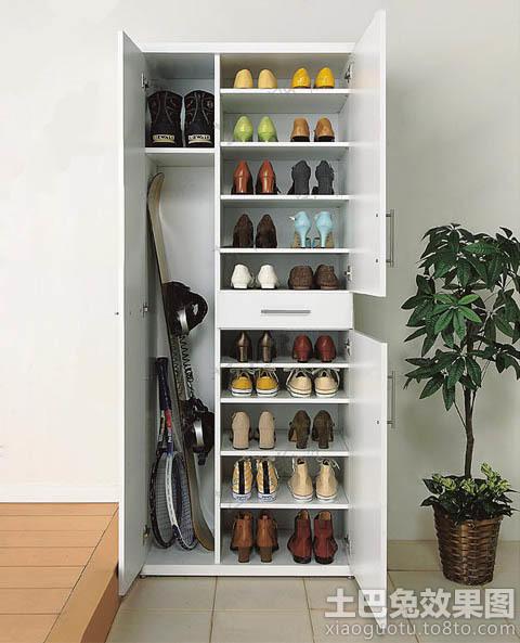 鞋柜设计图_进门鞋柜设计图_鞋柜酒柜一体设计图