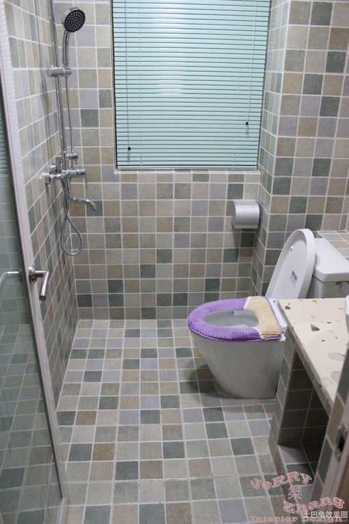 家装卫生间效果图,家装卫生间装修效果图,家装卫生间设计样