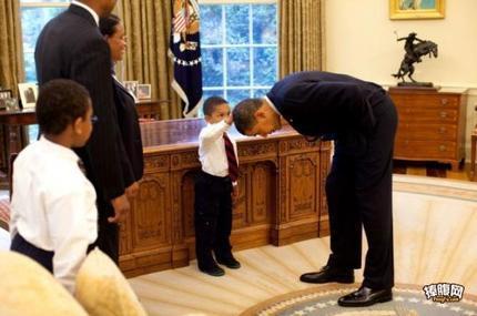 奥巴马是个好同志