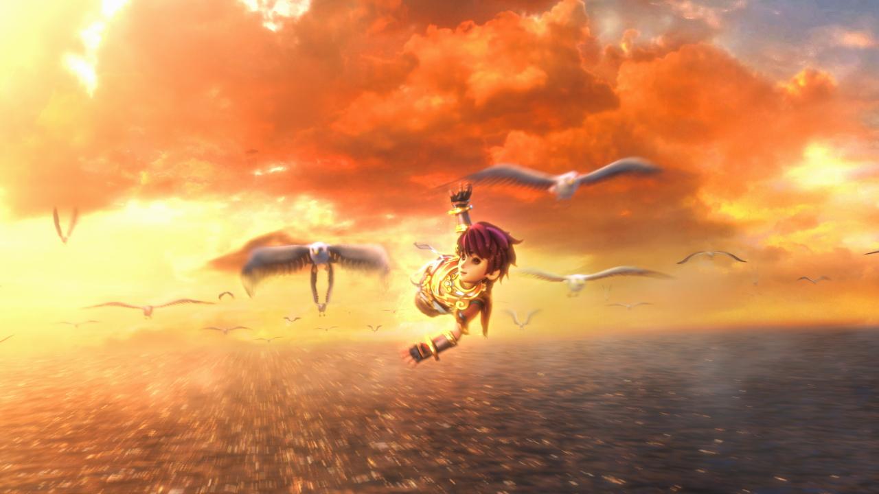 《梦幻西游2》截图